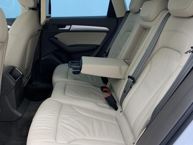 AUDI Q5 2.0 16V TFSI 225cv Quattro Tiptronic - Foto 8
