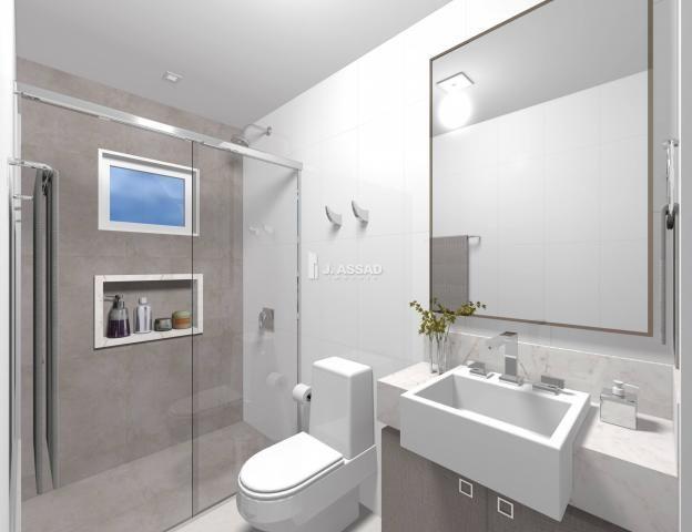 Apartamento à venda com 3 dormitórios em Centro, Guaratuba cod:GD0031 - Foto 15