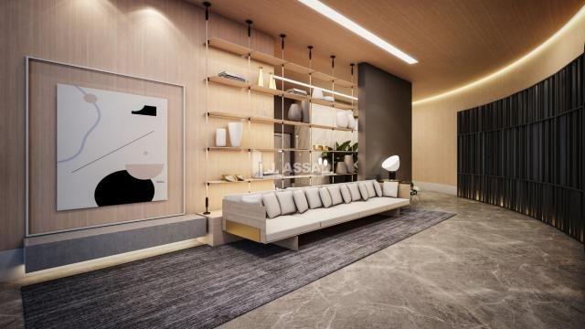Apartamento à venda com 3 dormitórios em Ecoville, Curitiba cod:AP0085 - Foto 12
