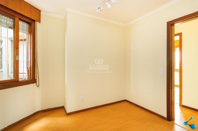 Apartamento para aluguel, 3 quartos, 1 suíte, 1 vaga, JARDIM BOTANICO - Porto Alegre/RS - Foto 12