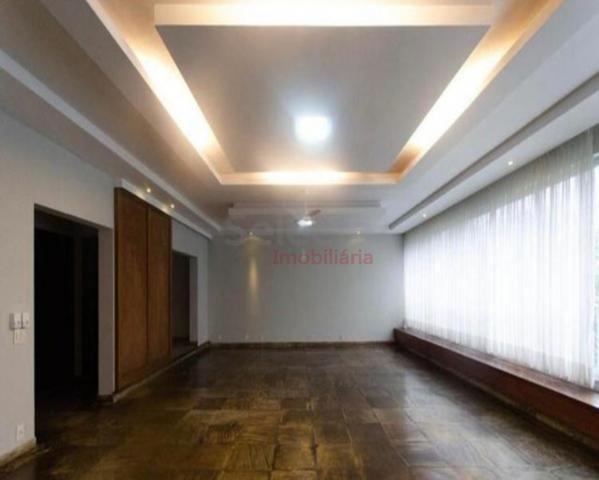 Apartamento espetacular com 4 quartos em Ipanema 300m² próximo da Vieira Souto. - Foto 4
