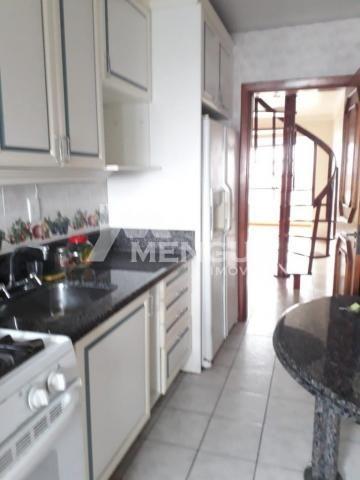 Apartamento à venda com 2 dormitórios em Jardim lindóia, Porto alegre cod:7239 - Foto 5