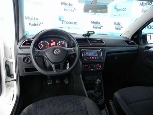 Volkswagen Gol 1.0 Flex 12V 5p - Foto 5