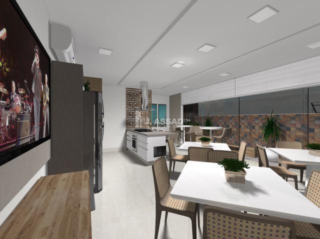 Apartamento à venda com 3 dormitórios em Centro, Guaratuba cod:GD0031 - Foto 18