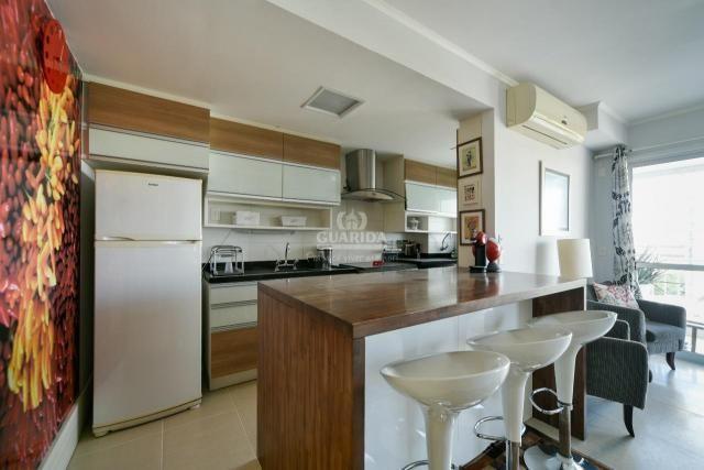 Apartamento para aluguel, 1 quarto, 1 vaga, JARDIM EUROPA - Porto Alegre/RS - Foto 8