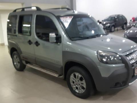 Fiat Doblò Adventure Xingu 1.8 16V (Flex) - Foto 2
