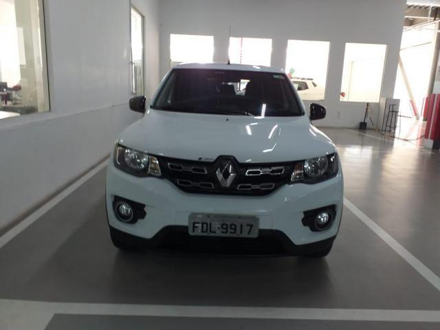 Renault Kwid Intense 1.0 12v SCe (Flex) - Foto 2