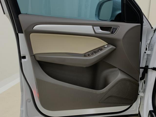 AUDI Q5 2.0 16V TFSI 225cv Quattro Tiptronic - Foto 11