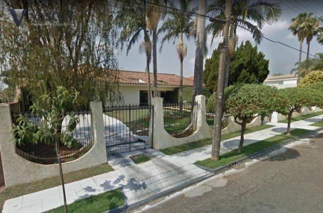 Casa com 4 dormitórios à venda por R$ 3.500.000,00 - Nova Jaboticabal - Jaboticabal/SP - Foto 2