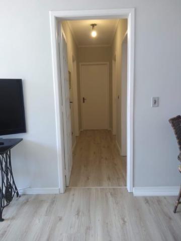 Apartamento para aluguel, 3 quartos, 2 vagas, PASSO DA AREIA - Porto Alegre/RS - Foto 11