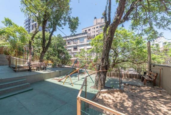 Apartamento para aluguel, 3 quartos, 1 vaga, Rio Branco - Porto Alegre/RS - Foto 18