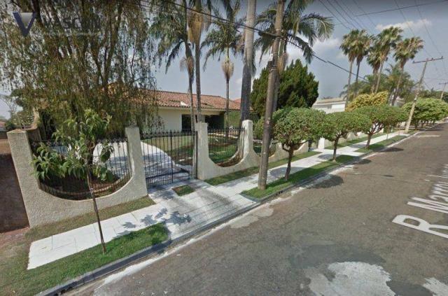 Casa com 4 dormitórios à venda por R$ 3.500.000,00 - Nova Jaboticabal - Jaboticabal/SP - Foto 4