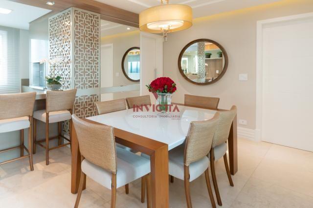 Apartamento à venda com 4 dormitórios em Ecoville, Curitiba cod:AA 1597 - Foto 19