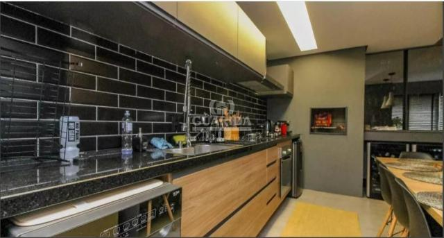 Apartamento para aluguel, 1 quarto, 1 suíte, 1 vaga, PETROPOLIS - Porto Alegre/RS - Foto 4