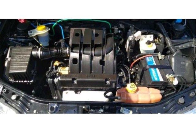 Fiat Palio 1.0 Fire Economy Flex 3p ( Saldão apenas para Maio) - Foto 6