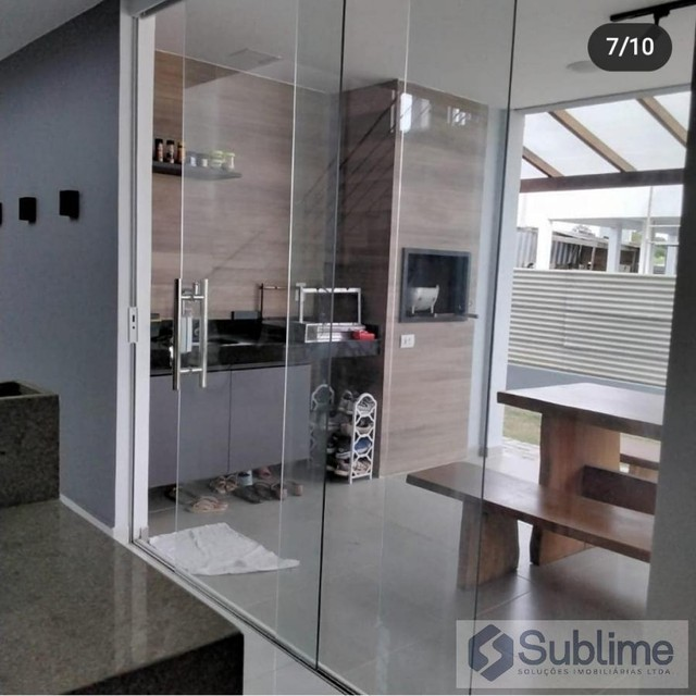 Casa Mobiliada em Condomínio em Aldeia dos Araçás  - Foto 5