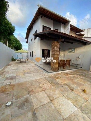 Lindíssima casa na Maraponga 4 quartos (venda) - Foto 8