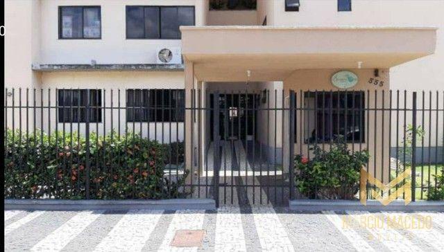 Aptº com 3 suítes à venda, 95 m² por R$ 345.000 - Sapiranga - Fortaleza/CE - Foto 20