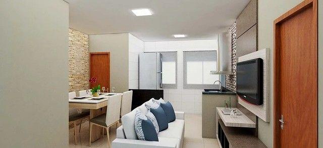 Apartamento à venda com 2 dormitórios em Caiçara, Belo horizonte cod:6237 - Foto 14