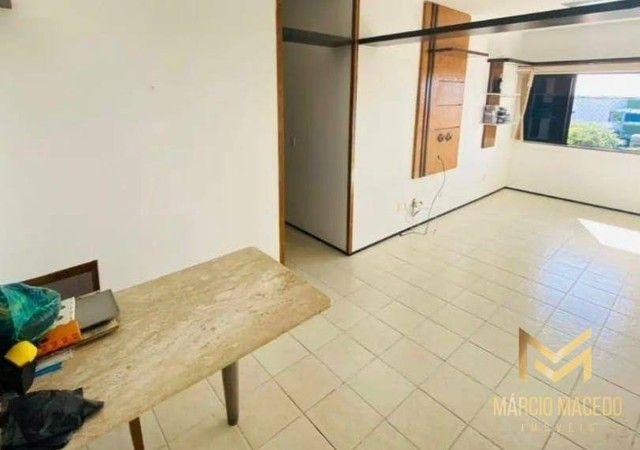 Aptº com 3 suítes à venda, 95 m² por R$ 345.000 - Sapiranga - Fortaleza/CE - Foto 2