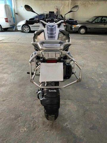 Bmw R 1200  gs  adventure - Foto 15