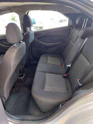 Ford Ka 1.0 Se Manual Flex 2019! - Foto 7