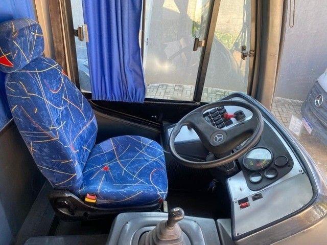 Onibus Mercedes Marcopolo, Volvo, Agrale e Scania - Foto 3
