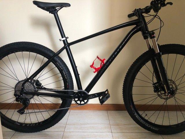 Vendo Bicicleta Rockhopper Expert 1X - Foto 2
