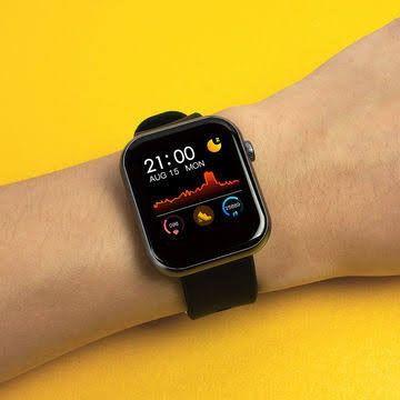 Smartwatch Colmi p9 - Foto 4