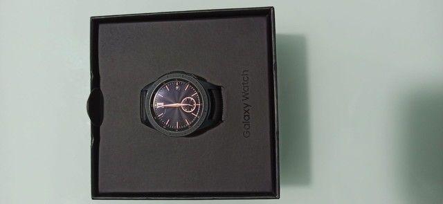 Relógio Samsung Galaxy watch