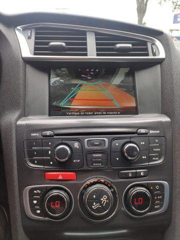 Citroen C4 Lounge Exclusive 1.6 Turbo Aut. *IPVA 2021 Pago* Imperdível Financia 100% - Foto 12