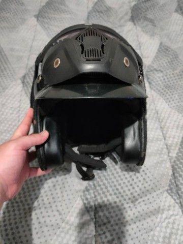 Capacete Doss Helmet - Foto 6