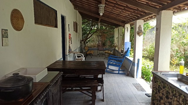 Casa com 6 quartos, fora de condomínio - Ref. GM-0095 - Foto 16
