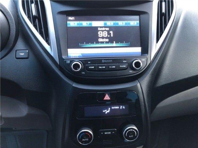 Hyundai-Hb20s Premium 1.6 Flex aut 2016 Financiamos sem comprovação de renda - Foto 7