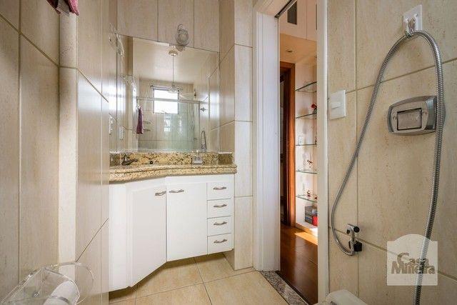 Apartamento à venda com 2 dormitórios em Minas brasil, Belo horizonte cod:332743 - Foto 8