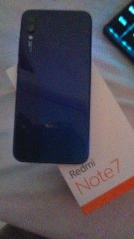 Celular redmi note 7 - Foto 2