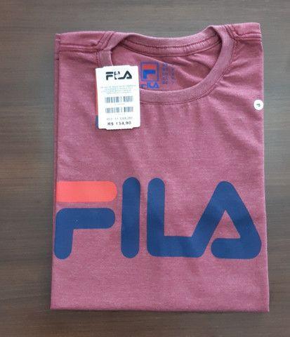 Camiseta Premium 30/1 Penteado no Atacado - Foto 5