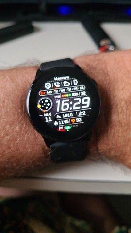 Smartwatch Active 1 Samsung. 4GB, GPS... - Foto 4