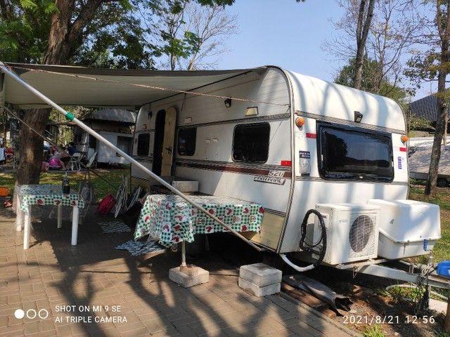 trailer karmann guia 520 - Foto 2