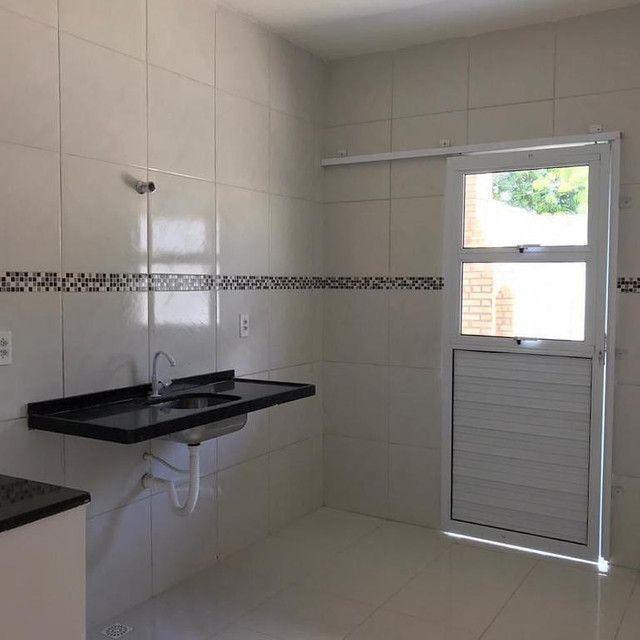 Oportunidade Imperdível Casa Plana Com 02 Quartos - Foto 5
