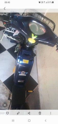Vendo bike eletrica  - Foto 4