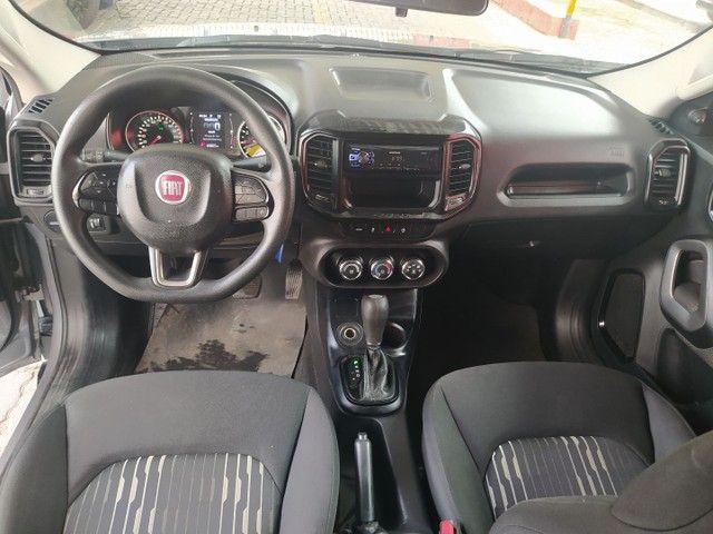 Fiat Toro endurace flex automática 19/20 - Foto 4