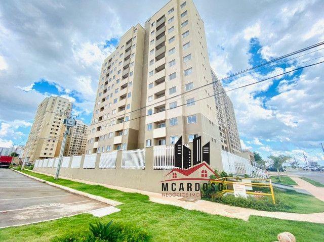 Vendo 02 quartos com suíte Novo Samambaia Sul, Facilitado! - Foto 16