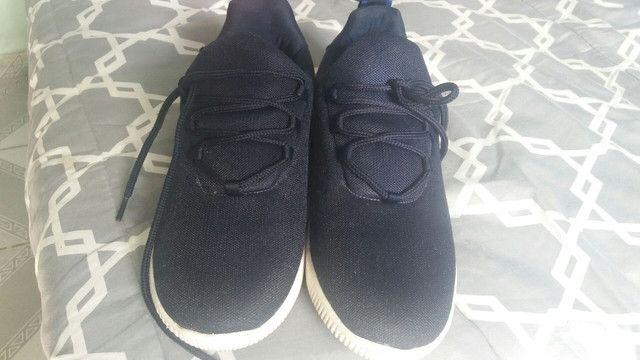 Vendo sapato .