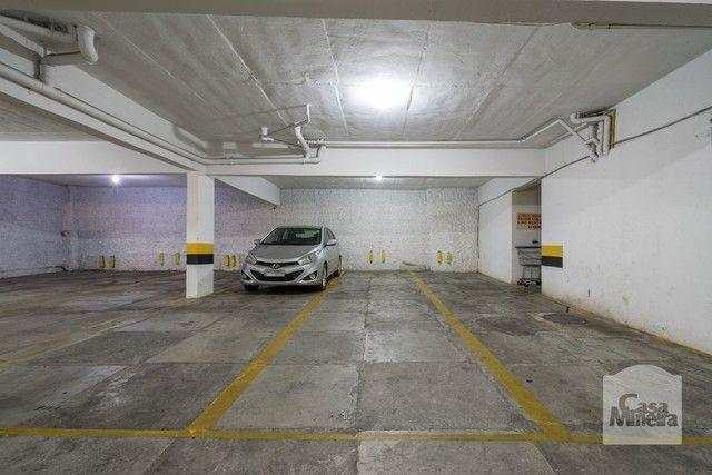 Apartamento à venda com 2 dormitórios em Minas brasil, Belo horizonte cod:332743 - Foto 17
