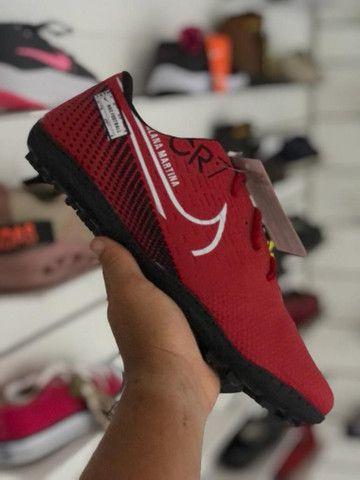 Chuteiras Nike  - Foto 2