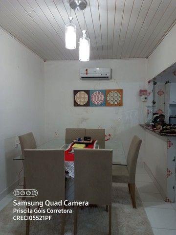Vendo essa casa com Ponto Comercial  - Foto 2