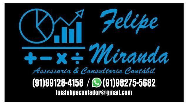 Legalização e Consultoria Empresarial