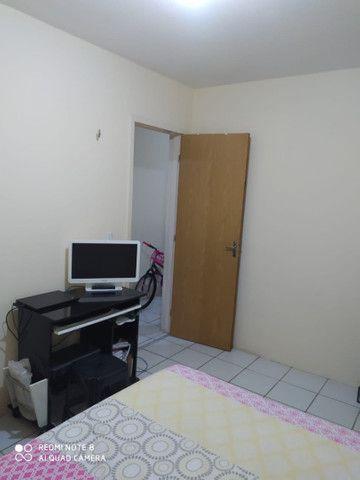 Apartamento na grande messejana - Foto 2