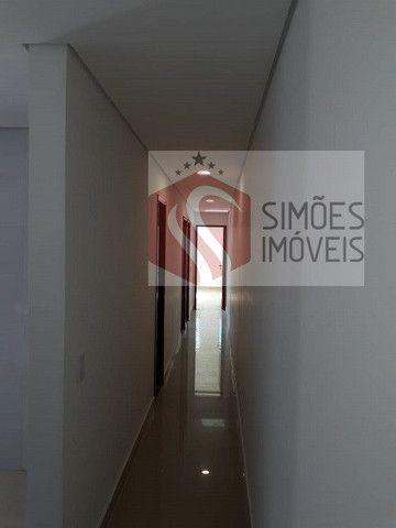 3 Dormitórios 1 Suite 1ª Locação(PI014-19.2) - Foto 8